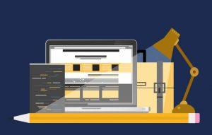 Web Development and Management Banner