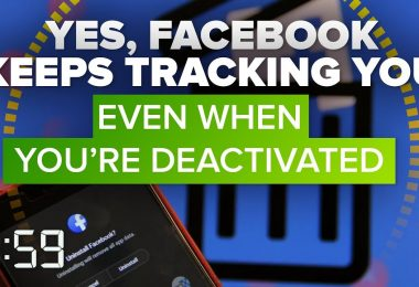 Social Media Facebook Tracking You Episode video