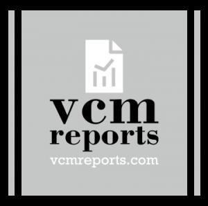 vcmreports.com logo