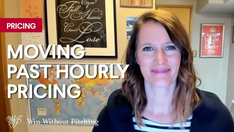 Review: WWP Hourly Pricing Coaching Presentation